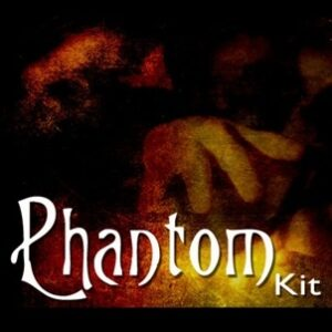 0580 The Phantom Kit