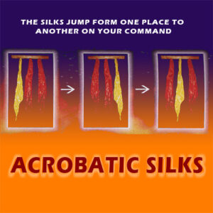 Acrobatic Silks