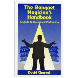 Banquet Magician's Handbook