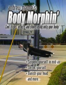 Body Morphin