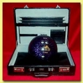 Bowling Ball Briefcase
