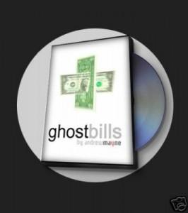 Ghost Bills