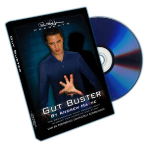Gut Buster