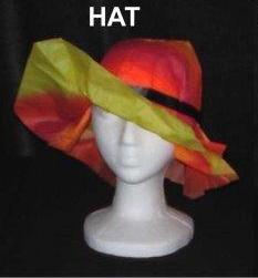Hat Tears