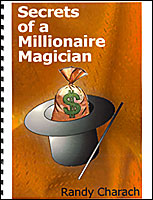 Millionaire Magician (Printed Version)