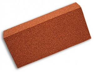 Red Foam Brick