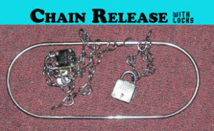 Shackle Chain Escape