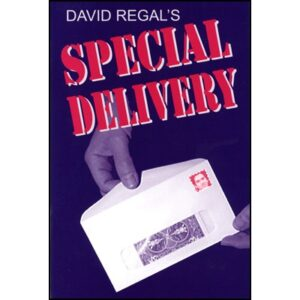 Special Delivery by David Regal