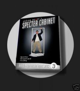 Specter Cabinet