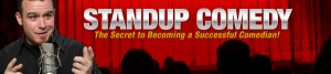 Stand Up Comedy e-Book