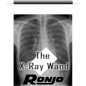 X- Ray Wand