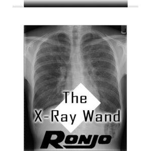 X- Ray Wand
