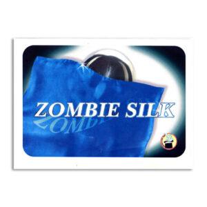 Zombie Silk Blue