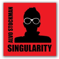 Alvo Singularity DVD
