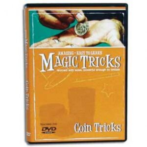 Amazing Magic Trick Coin
