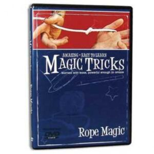 Amazing Magic Tricks Rope Magic