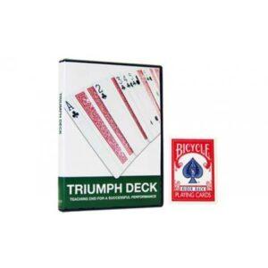 Triumph Deck