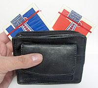 CardCoinPouch