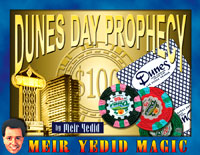 DunesdayProphecy Meir Yedid