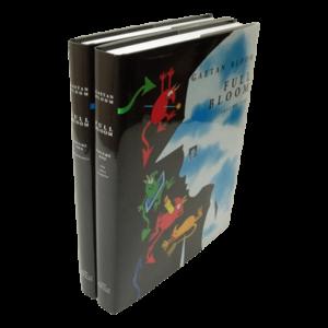 Fullbloom Books by Gaetan Bloom & Kevin James