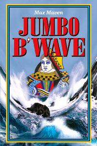 Jumbobwave by Max Maven