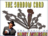 Shadowcard Harry Anderson