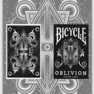 Oblivion Deck White