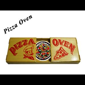 Pizzaoven-full