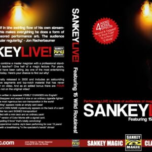 Sankey Live